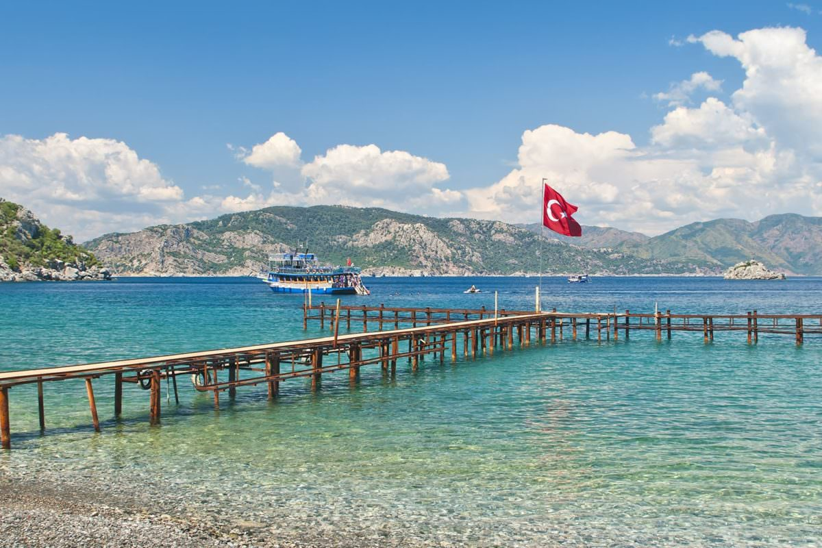 Что вы не знали про Турцию, но обязательно должны узнать!